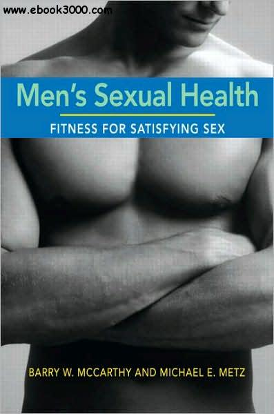 3 Mens Sexual Health PDF eBooks
