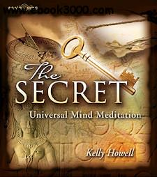 The Secret Universal Mind Meditation (AudioBook)