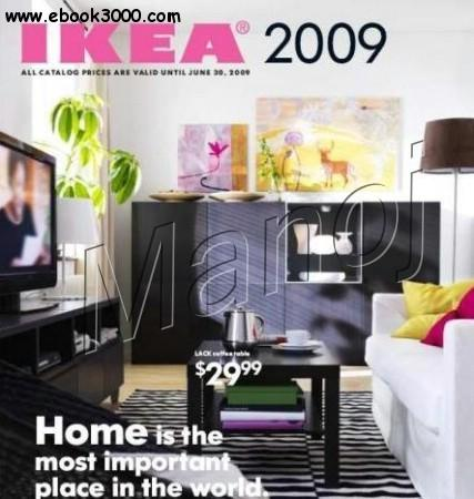 ikea 2009 catalogue free ebooks download. Black Bedroom Furniture Sets. Home Design Ideas