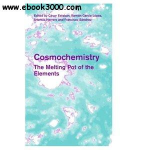 Nucleosynthesis and chemical evolution of galaxies ebook