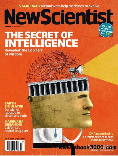 New Scientist - 30 October 2010 free download