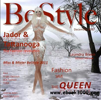 BeStyle - December 2010 free download