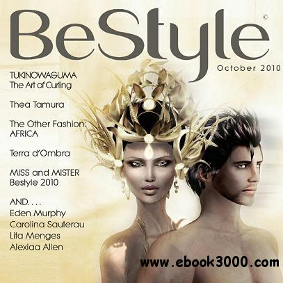 BeStyle - November 2010 free download