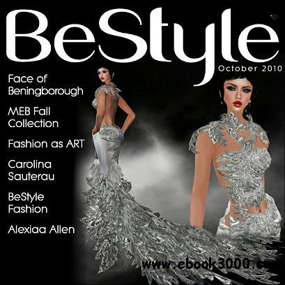 BeStyle - October 2010 free download