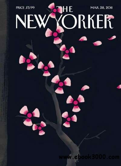 The New Yorker - March 28 2011 free download