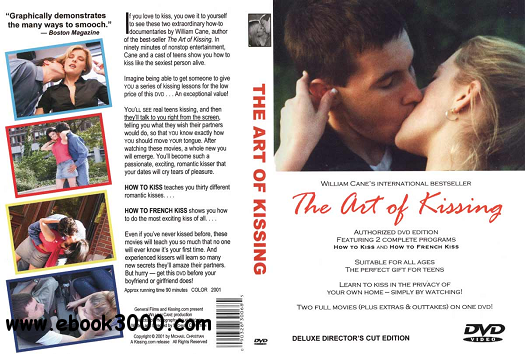 The Art of Kissing free download