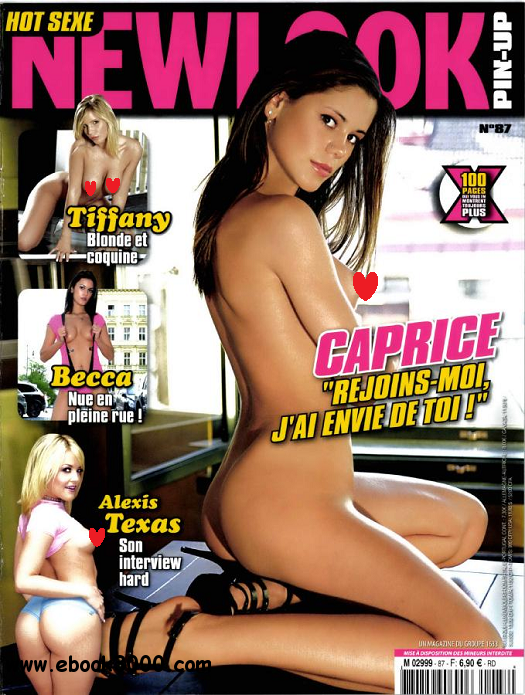 Newlook PinUp - March/April/May 2012 free download