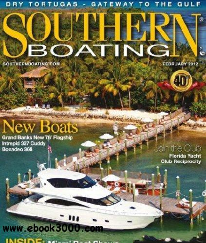 Southern Boating - February 2012 free download
