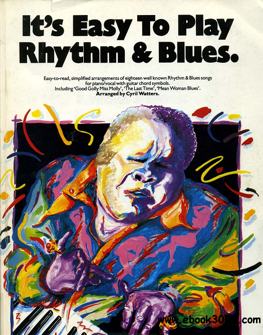 It's Easy To Play Rhythm & Blues free download