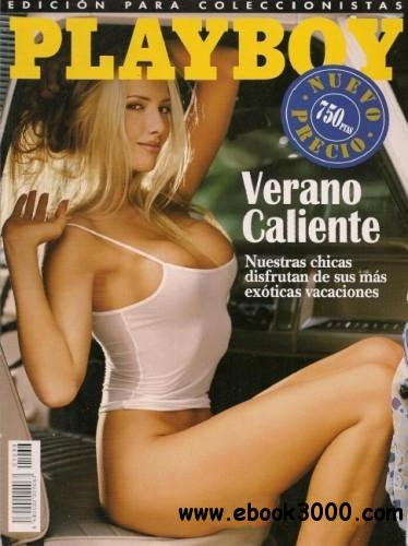 Playboy Spain - Especial Edicion 38 - Verano Caliente free download