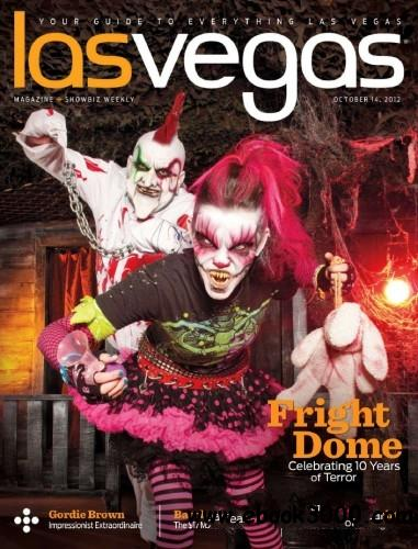 Las Vegas - 14 October 2012 free download