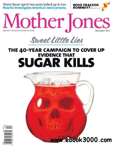 Mother Jones - November/December 2012 free download