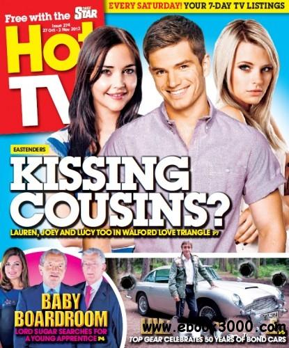 Hot TV - 27 October 2012 free download