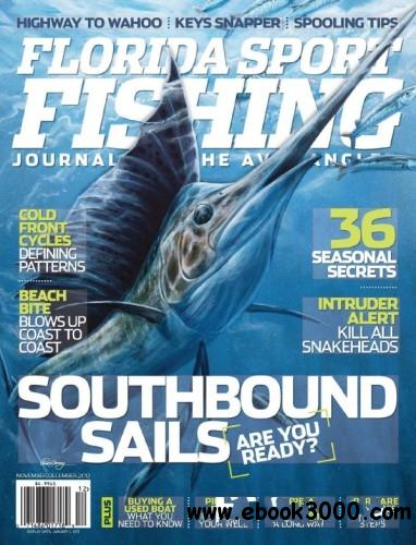 Florida Sport Fishing - November-December 2012 free download