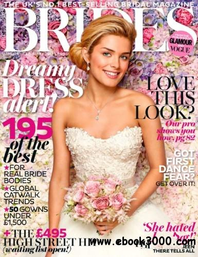 Brides - January February 2013 free download