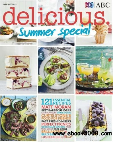 delicious - Summer Special 2013 free download