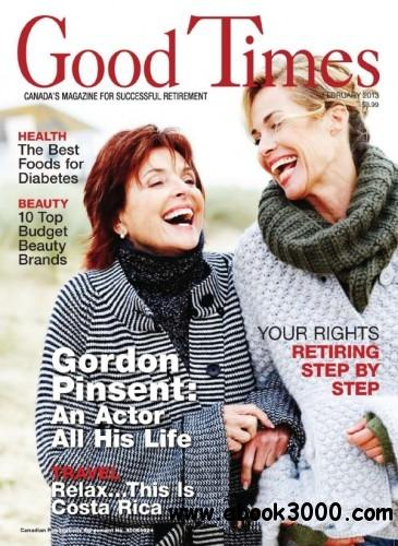 Good Times - February 2013 free download