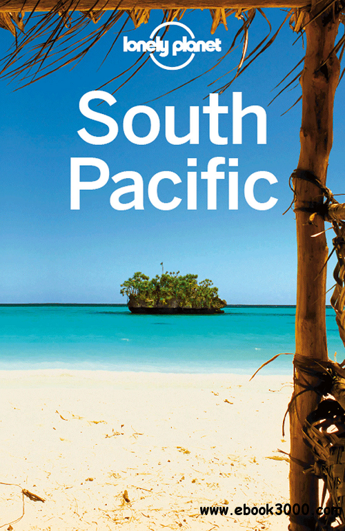 South Pacific (Multi Country Guide), 5 edition free download