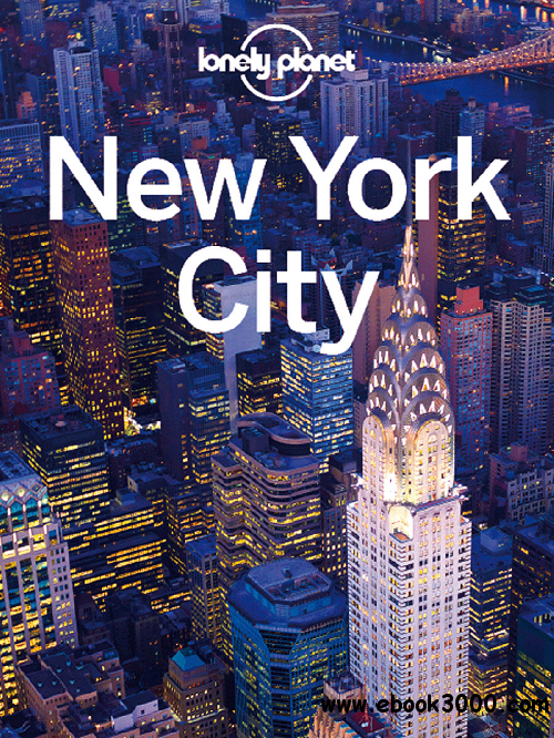 New York City (City Guide), 8 edition free download