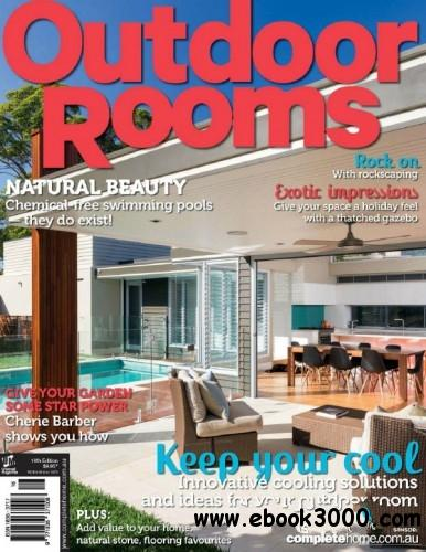 Outdoor Rooms Magazine - Edition 16 free download