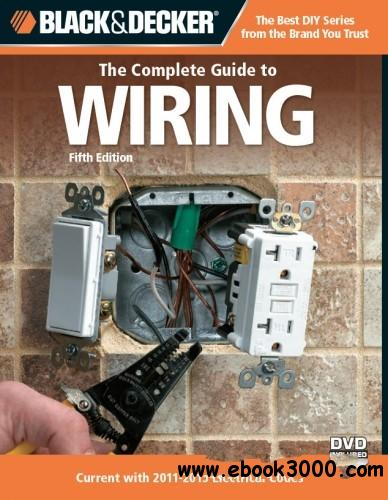 Black & Decker - The Complete Guide to Wiring free download