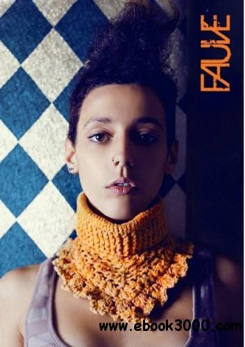 FAUVE Magazine - Issues 04 2012 free download
