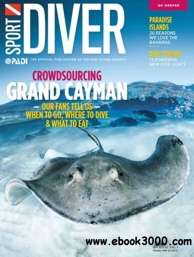 Sport Diver - May 2013 free download