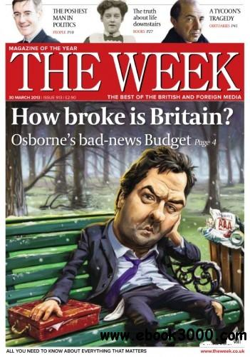 The Week UK - 30 March 2013 download dree