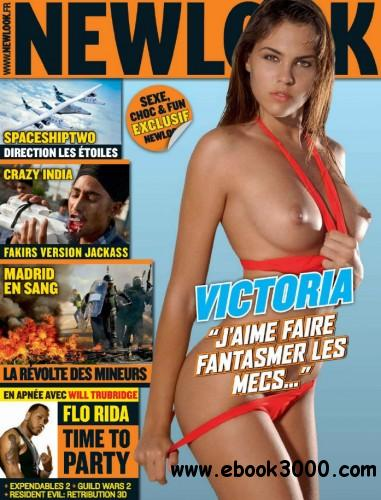 Newlook 342 - Aout Septembre 2012 free download