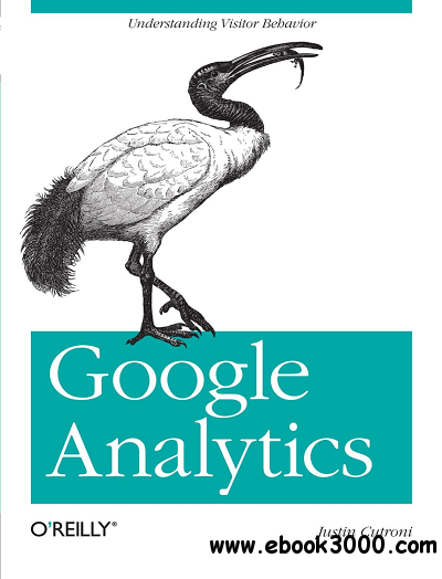 Google Analytics : Understanding Visitor Behavior free download