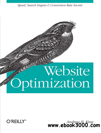 Website Optimization: Speed, Search Engine & Conversion Rate Secrets free download