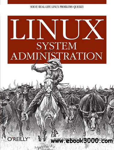 Linux System Administration free download