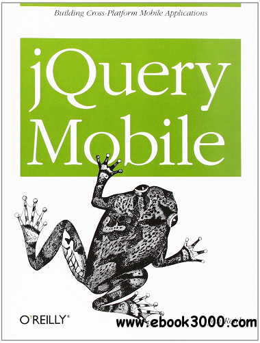 jQuery Mobile free download