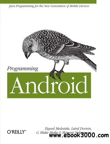 Programming Android free download
