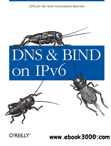 DNS and BIND on IPv6 free download