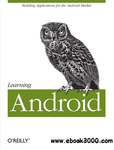 Learning Android free download