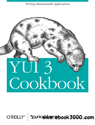 YUI 3 Cookbook free download