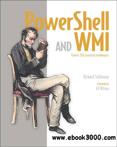 PowerShell and WMI free download
