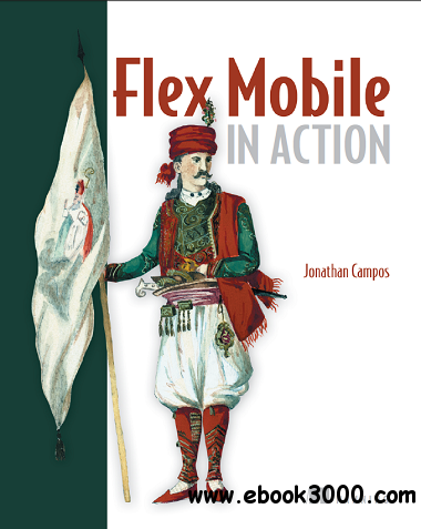 Flex Mobile in Action free download