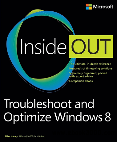 Troubleshoot and Optimize Windows 8 Inside Out download dree