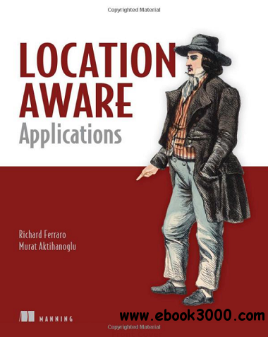 Location-Aware Applications free download