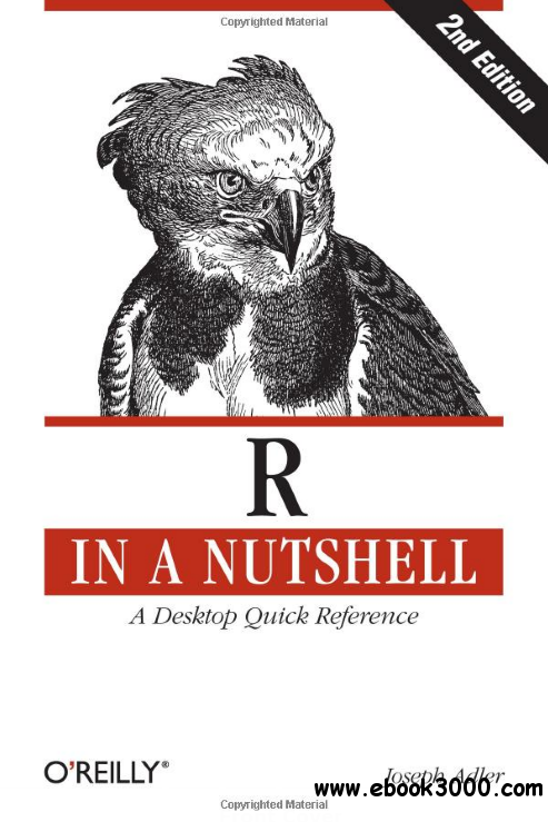 R in a Nutshell, 2nd Edition free download