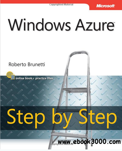 Windows Azure Step by Step free download