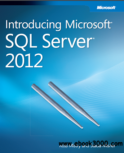 Introducing Microsoft SQL Server 2012 download dree