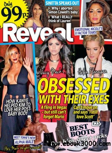 Reveal - 15 October 2013 free download