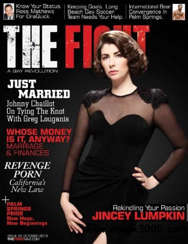 The Fight - October 2013 free download