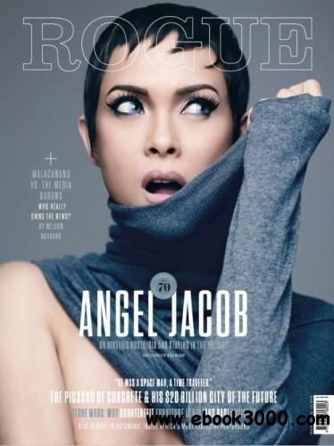Rogue Philippines - October 2013 free download