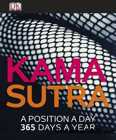 Kama Sutra: A Position A Day free download