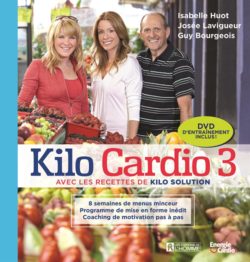 Kilo Cardio 3 free download