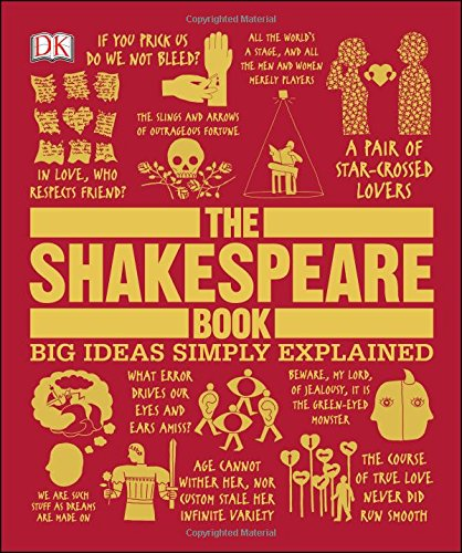 The Shakespeare Book free download